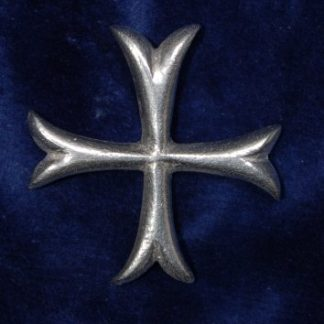 Cross of Knights Templar