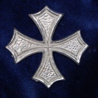 Occidental cross