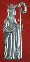 Saint Etheldreda