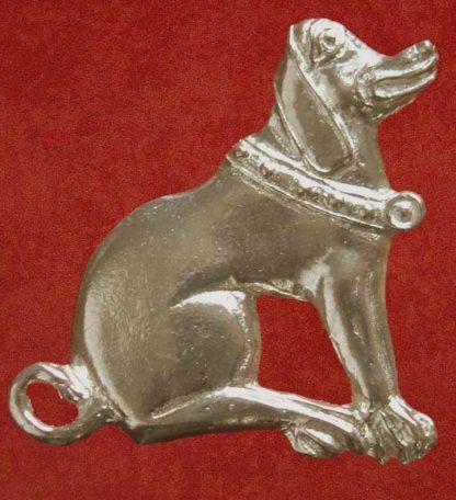Talbot dog