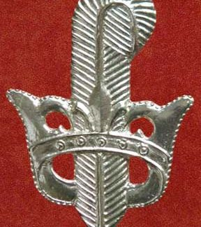 Livery Badge, Lancastrian