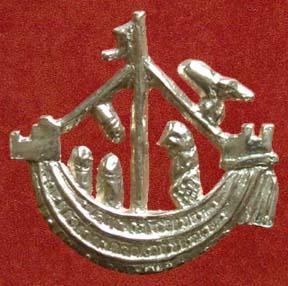 Phallus Ship