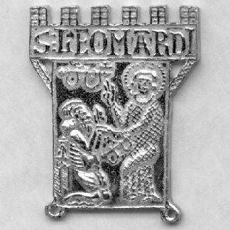 Saint Leonard de Noblat