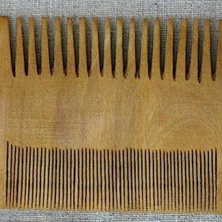 Comb, plain