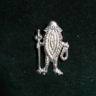 Erotic Pilgrim badge