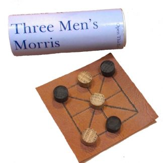 Morris, Three Mens