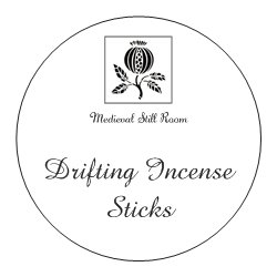 Drifting Incense Sticks