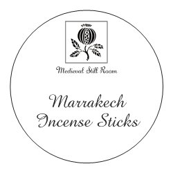 Marrakech Incense Sticks