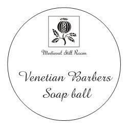 Venetian Barber Soap