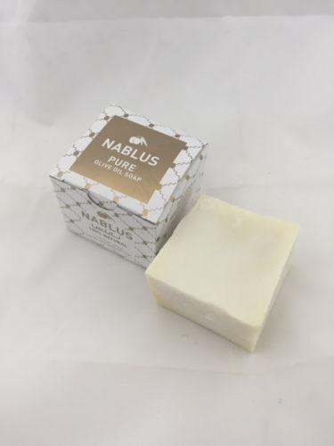 Nablus Soap